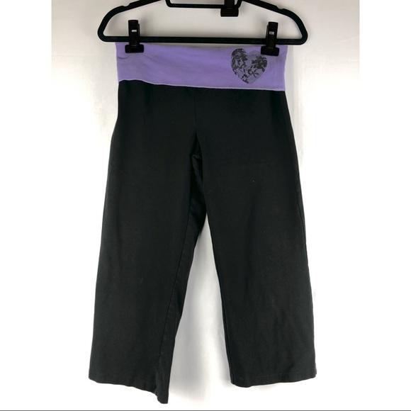 PINK Victoria's Secret Pants - PINK VICTORIA'S SECRET Crop Legging